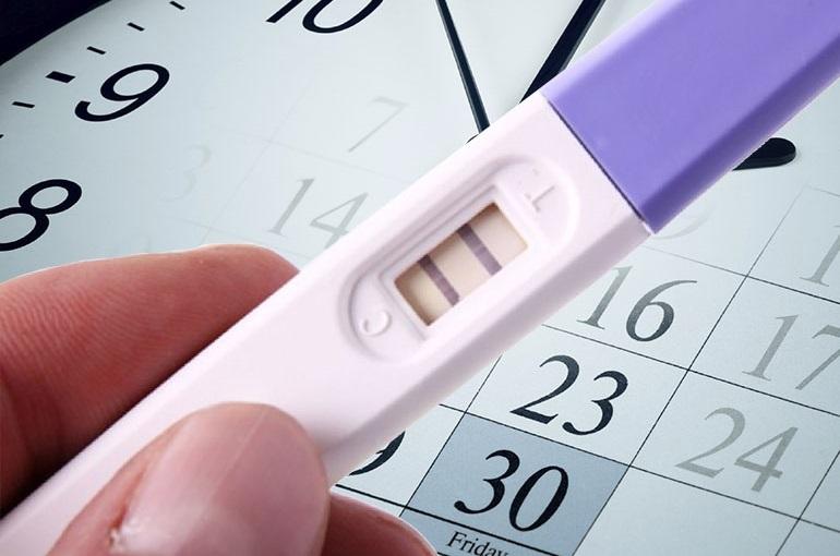 Время для зачатия