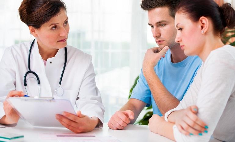 Современные методы индукции овуляции при лечении бесплодия