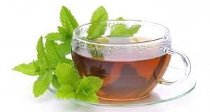 Чай из перченый мяты