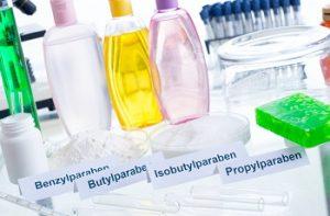 Раздражающие вещества в моющих средствах