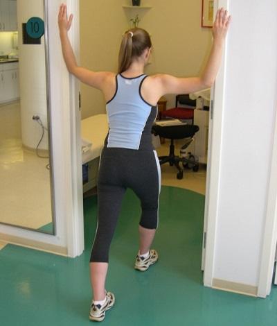 На ранних сроках беременности болит верхняя часть спины