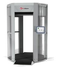 Микроволновый сканер