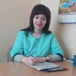 Ирина Шпакова